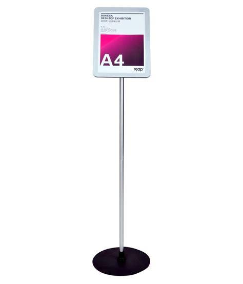 jay aluminium  display stand buy    price