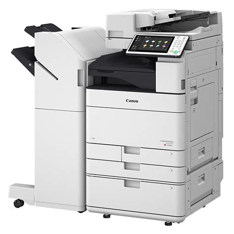 lease purchase canon imagerunner advance c7570i mfd solutions
