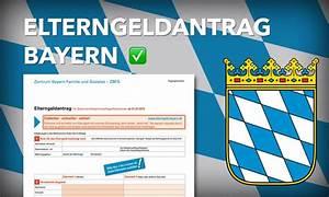 Elterngeld Berechnen Bayern : elterngeldantrag bayern elterngeld noch heute beantragen so gehts ~ Themetempest.com Abrechnung