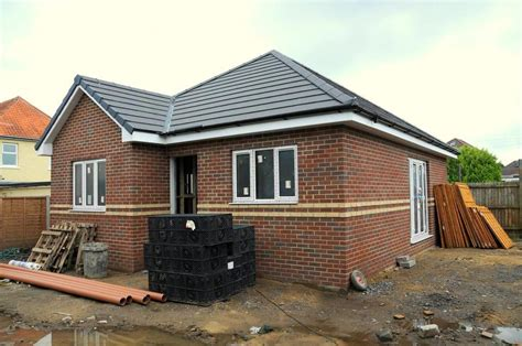 Bedroom Bungalow For Sale In Brand New Bungalow In