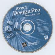 avery design pro avery design pro media edition avery dennison corporation