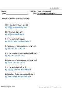 numeracy multiplying decimal fractions