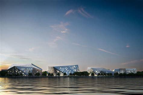 kuwait opens sheikh jaber al ahmad cultural centre