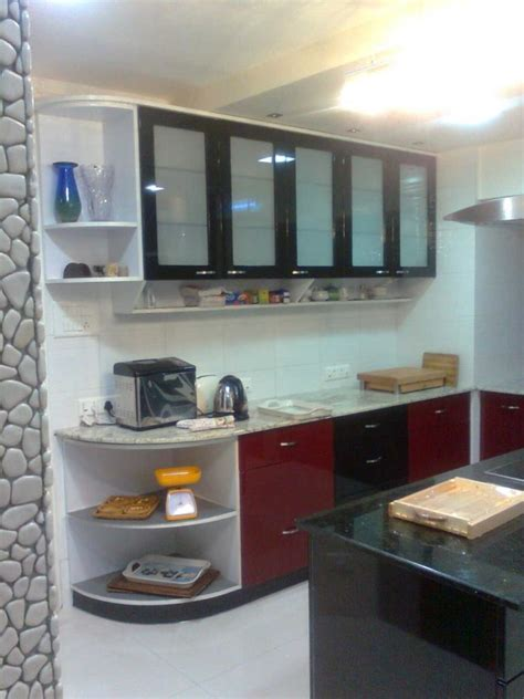 kitchen designs for small areas modular kitchen design for small area in india wow 8009