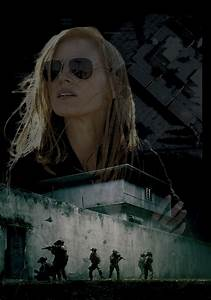 Zero Dark Thirty | Movie fanart | fanart.tv