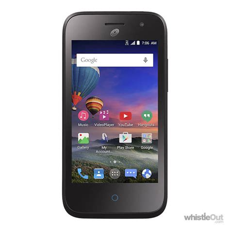 zte cell phone zte f160 plans compare the best plans from 0 carriers zte citrine lte on tracfone plans compare deals prices