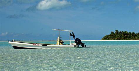 aitutaki fishing cook islands fishing rarotonga