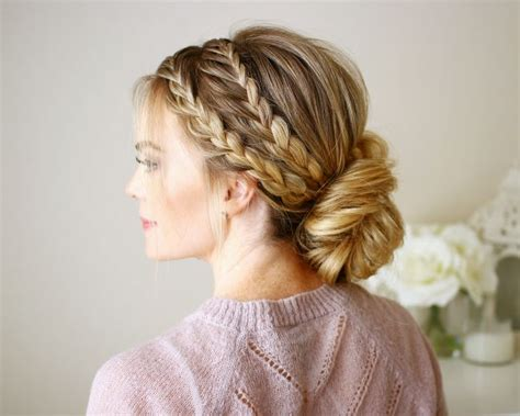 Best 25+ Lace Braid Ideas On Pinterest
