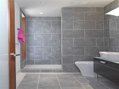 Decorating Ideas For Gray Bathroom by 25 Best Ideas About Bathroom Tile Gallery On