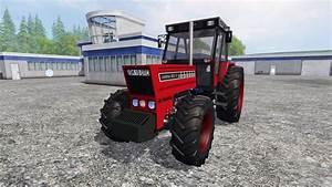 Utb Universal 1010 For Farming Simulator 2015