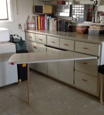 hutch with pull out table pull out table built in for the home custom kitchen