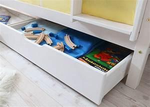 Aufbewahrungsboxen Unters Bett : ps schubkasten unterbett kasten bettkasten bett schublade aufbewahrung kiefer ~ Frokenaadalensverden.com Haus und Dekorationen