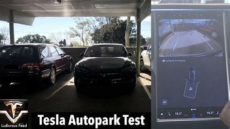 19+ How To Autopark With A Tesla 3 Pictures
