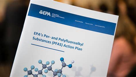 doubts  epa health advisory levels  pfas