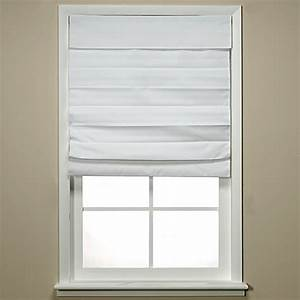 buy insolar chatham cordless roman cellular shade in white With bed bath and beyond roman blinds