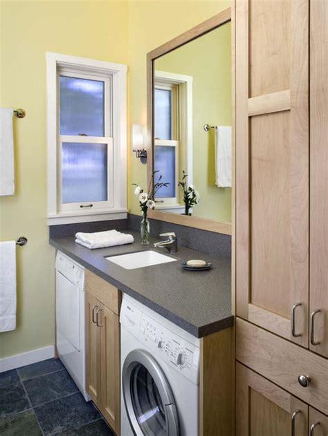 Small Bathroom Laundry Room Combo Ideas And Photos