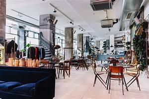 Design Store Berlin : 10 destination stores that chart new retail territory the spaces ~ Markanthonyermac.com Haus und Dekorationen