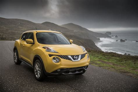 Nissan Juke will not be Produced anymore in America ...