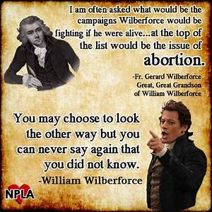 William Wilberforce Quotes. QuotesGram