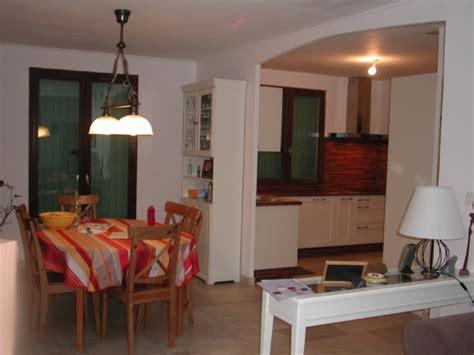 agencement cuisine ouverte sejour agencement cuisine ouverte sejour maison design bahbe com