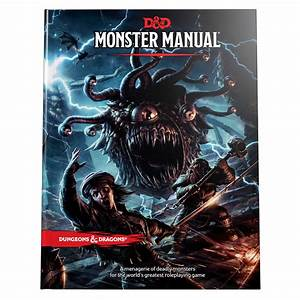 Dungeons And Dragons Books Amazon