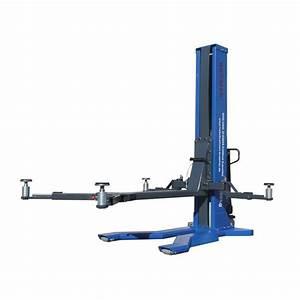 Pont Elevateur Mobile Occasion : pont l vateur 1 colonne de levage khg201 achat ~ Melissatoandfro.com Idées de Décoration