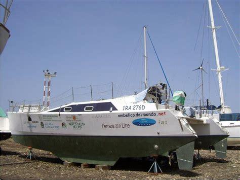 Woods Designs RHEA 40 in Fort de France   Catamarans sailboat used 48535   iNautia