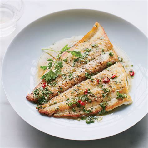 sole cuisine seared sole with lime sauce recipe kuniko yagi food wine