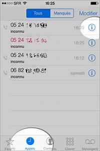 Comment Débloquer Un Contact : comment bloquer un numero sur l 39 iphone la r ponse est sur ~ Maxctalentgroup.com Avis de Voitures