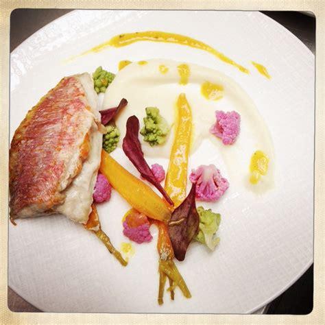 cuisine attitude by cyril lignac cuisine attitude cyril lignac rouget2013 jpg 640 640 pixels poissons et crustaces