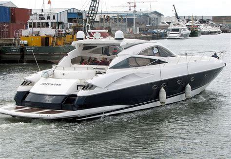 Boats Sunseeker by Sunseeker