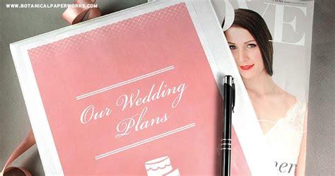 printable wedding binders   fiesta wedding