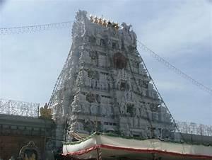 Tirumala Venkateswara Temple Wikipedia The Free ...