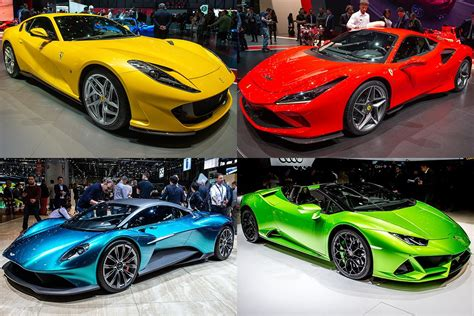 Update Motor Show 2019 :  Ridiculously Fast And Incredibly