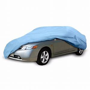 Ford Mustang Car Cover Outdoor Indoor Waterproof Rain Sun Dust Anti 3/5 /7 Layer
