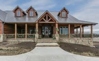 country house with wrap around porch breathtaking lodge type house w amazing interior hq