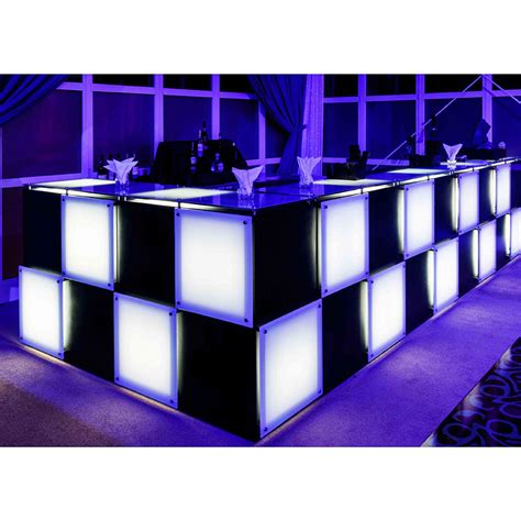 Modular Bar by Modular Bar Counter Electra Exhibitions