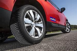 Pneus Good Year : goodyear vector 4seasons le nouveau pneu toutes saisons de goodyear l 39 argus ~ Medecine-chirurgie-esthetiques.com Avis de Voitures