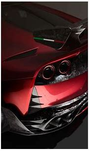 2018 Mansory Ferrari 812 Superfast Stallone | Serious Wheels