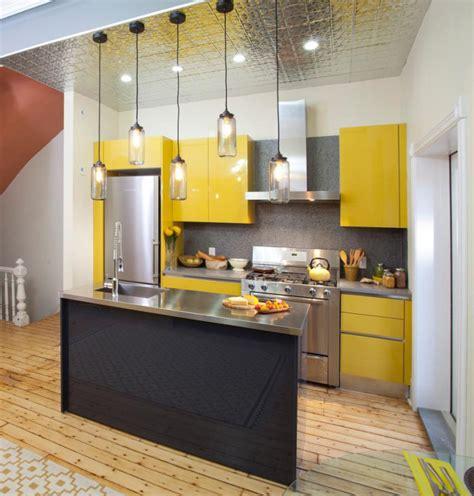 unique small kitchen ideas  youve