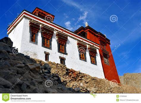 maison de l himalaya type photo stock image du montagne 27323646