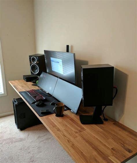 computer desks for geeks 17 best images about computer setup on pinterest custom
