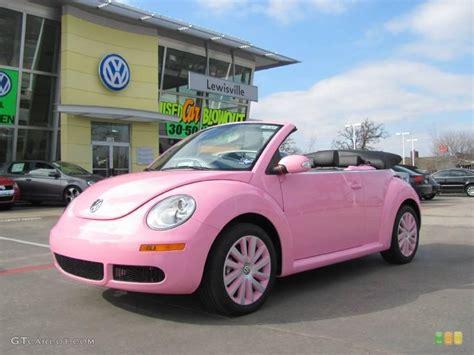 pink volkswagen beetle custom pink volkswagen new beetle volkswagen beetle