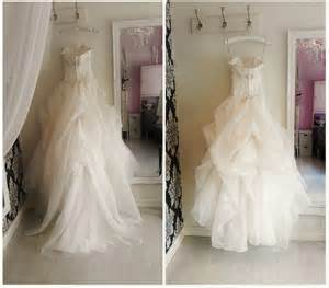 wedding dress bustle types hustle your bustle weddingbee