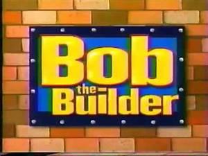 Bob the Builder Logo 1997-2011 (Repeat) - YouTube