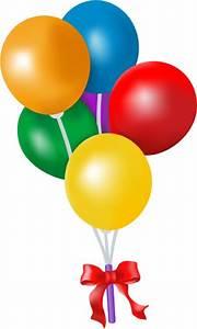 Free Birthday Balloon Clip Art | Clipart Panda - Free ...