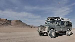 Land Rover Defender  U2013 Wikipedia