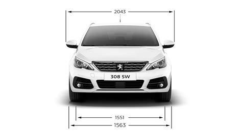 dimensions coffre 308 sw 28 images peugeot 508 interior dimensions related keywords peugeot