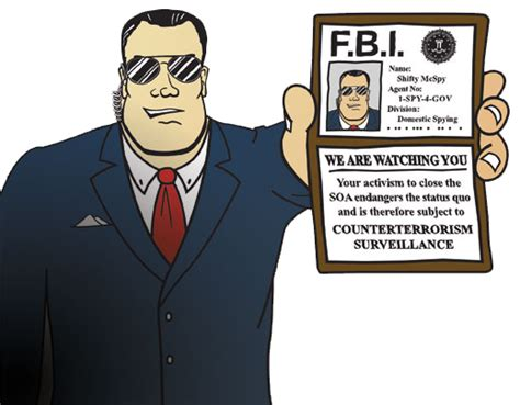 stop fbi raids and harassment of activists opposing u s