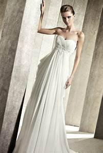 Greek Wedding Dresses